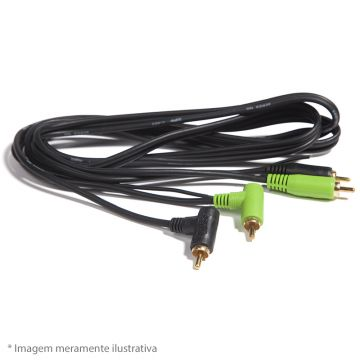 CABO SERIES 200 - RCA 1,50M