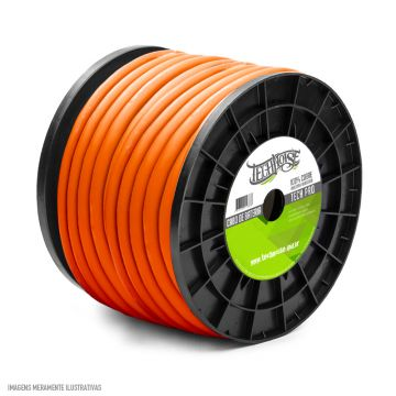 CABO DE BATERIA EXPORT - 4 AWG (21,10MM²)